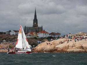ISAF Publish Notice of Race For 2009 ISAF Women's Match Racing World Championship