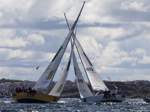 Dutch Mandy Mulder reaches the top in Lysekil – and Swedish hope Marie Björling Duell has dropped to fifth place