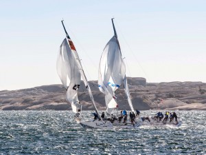 Lysekil Women's Match final stage on International Series – a stunning 100 000 USD prize purse to be distributed at the Swedish event