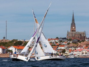 Lysekil Women's Match blir final i ny internationell serie
