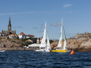 World no 1 and no 2 will race in Lysekil Women's Match