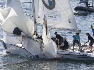 Roble wins Lysekil round-robin undefeated