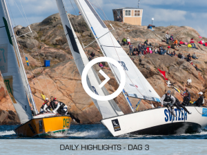 Daily Highlights – Dag 3