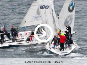 Daily Highlights – Dag 4